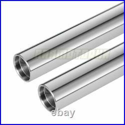 Fork Pipe For YAMAHA XV400 VIRAGO 1987-1994 36mm Front Fork Inner Tubes