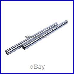 Fork Pipe For Yamaha TDR240 TDR250 88 90 Front Fork Inner Tubes x2 #129