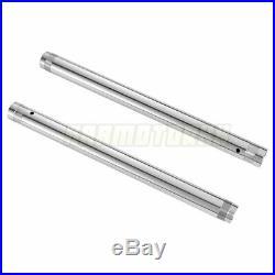 Fork Pipe For Yamaha T-max 530 2015 2016 Fork Inner Tubes x2 #419