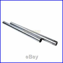 Fork Pipe For Yamaha VMAX1200 V-max 12 1994-2007 43mm Front Fork Tubes 95 96 97
