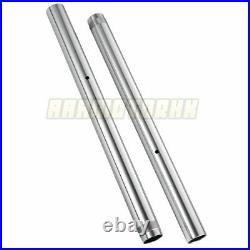 Fork Pipe For Yamaha YZF R1 1998-2001 41mm Front Fork Inner Tubes 1999 2000 2001