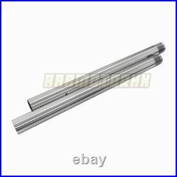 Fork Pipe For Yamaha YZF R1 2009 2010 2011 Front Fork Inner Tubes x2 #290