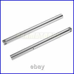 Fork Pipe For Yamaha YZF R6 2008-2015 Front Fork Inner Tubes 13S-23120-00-00