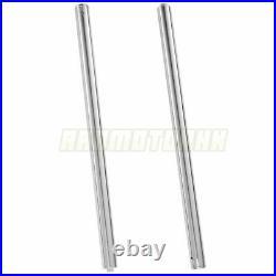Fork Pipe Front fork inner tubes For YAMAHA FZR250 2KR 1987 1988 2KR-23110-00-00