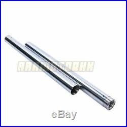 Fork Pipes For YAMAHA FJR1300 2001-2005 Front Fork Inner Tubes 2002 2003 2004