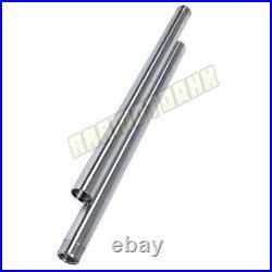 Fork Pipes For Yamaha XJR1200 1994 1995 1996 1997 1998 Front Fork Inner Tubes