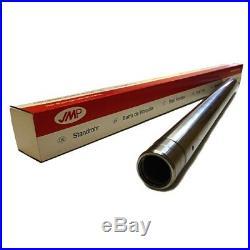 Fork Tube Chrome 41 Mm X 515 Mm Usd For Yamaha Xv 1700 Road Star Warrior 2003