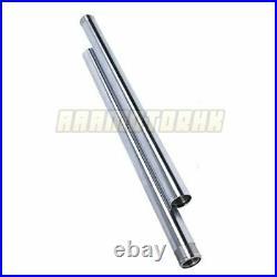 Fork Tube For Yamaha XVS1100 V-Star Classic 2000-2011 01 02 10 Front Inner Tubes