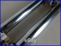 Forks Front Suspension Left Right Tubes Fits 2004 Yamaha YZ250F 5XC-23102-00-00
