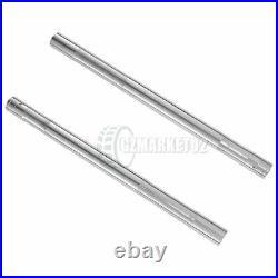 Front Brake Suspension Inner Fork Tubes For YAMAHA FJ1100 1984 FJ1200 1986-1990