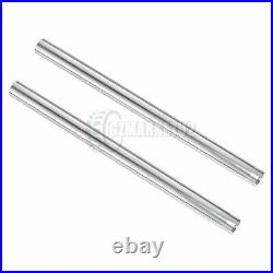 Front Brake Suspension Inner Fork Tubes Pipes For YAMAHA MT-07 2014-2020 15 2016