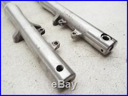 Front Fork Damper Tubes Set Yamaha XVS1100 V-Star 1100 Classic 99-09