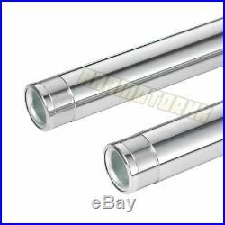 Front Fork Inner Tubes For YAMAHA MT-03 MTN320 MT03 2016-2018 1WD-F3110-00-00