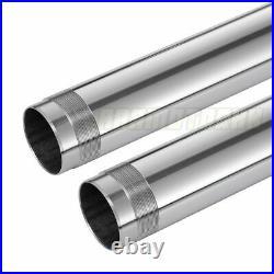 Front Fork Inner Tubes Pipes For Yamaha WR250 2007-2017 08 09 10 3D7-23110-00-00