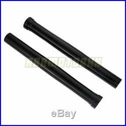 Front Fork Outer Tubes For YAMAHA YZF R1 2015-2019 R6 2017-2019 Fork Pipe Pair