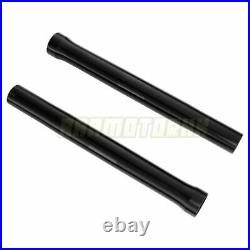 Front Fork Outer Tubes Pipes For Yamaha R6 2006 2007 2C0-23106-00-00 Pair
