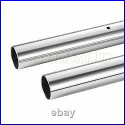 Front Fork Pipes For Yamaha Yamaha YZF R1 2004 2005 2006 Fork Inner Tubes Pair