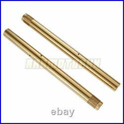Front Inner Fork Tubes For Yamaha R12007-2008 4C8-23110-00-00 4C8-23120-00-00