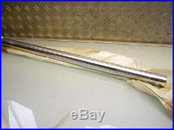 Gabel Standrohr Neu 3h7-23124 Yamaha Xt 500 1980- New Inner Fork Stanchion Tube