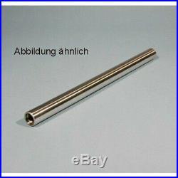 Gabelrohr Gabelstandrohr chrom TNK fork tube chrome Yamaha XT DM014 DM01B DM017