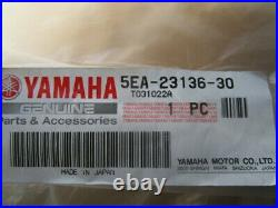 Genuine Yamaha Xjr1300 R/hand Lower Fork Tube