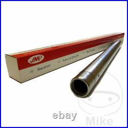 JMP Chrome Fork Tube (43 mm x 618 mm) Yamaha BT 1100 Bulldog 2002-2006
