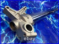 KYB Lower Fork Tube Chrome 48mm Suspension Stock Inner Stanchion KAYABA