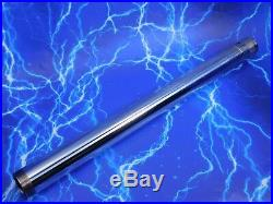 KYB OEM Fork Tube Chrome 48mm Suspension Stock Lower Front Stanchion KAYABA