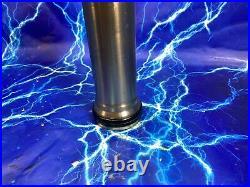 KYB OEM Fork Tube Chrome 48mm Suspension Stock Upper Front Outer KAYABA
