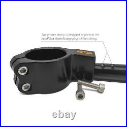 Motorcycle Fork Tube Adjustable Clip-On 50mm Spin For Yamaha YZF R6 2005-2015 SL