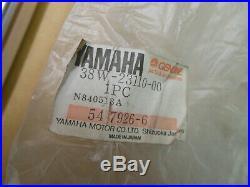 NOS Yamaha 1985 YTZ250 TRI-Z Fork Inner Tube 38W-23110-00