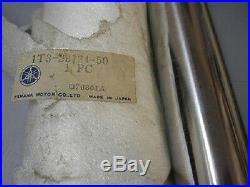 NOS Yamaha Front Fork Inner Tube 1977-1983 XS650 1T3-23124-50