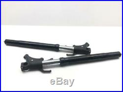 R1 Front Forks Tubes Legs from 2007 Yamaha x