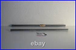 RD50M/FS1DX YAMAHA 2 Fork Tubes New / Tube Fork Ref2L6-23110-00