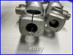 Standrohr Gabelrohr Tauchrohr Fork Tubes YAMAHA FJR 1300 2003-2005 ABS XX3488