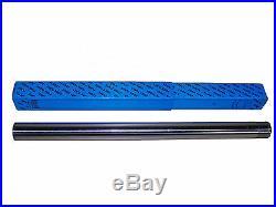 Standrohr Gabelstandrohr Fork Tube für Yamaha TDM 900 Bj. 2002-2003, Chrom