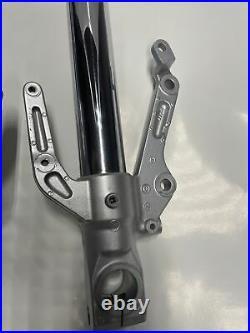 Standrohr Set 2x Fork Inner tube Set Gabelrohr Yamaha YZF-R1 XX3493