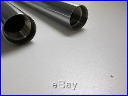 Standrohr Telegabel Gabel Inneres Gabelrohr Fork Tube NEW Yamaha YBR 125 05-09