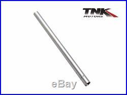 Tnk Fork Tube Standard Chromed Yamaha Xt 500 Dual Purpose 500 1976