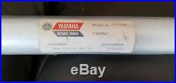 Tzr 125 2rk 2rh 2rl 2rj 1987-92 Fork Tube Stanchion Nos Genuine Yamaha 2rn F3110