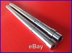 YAMAHA CHAPPY LB50 LB80 Front Fork Tube set & Front fork oil seal set #BI1243#