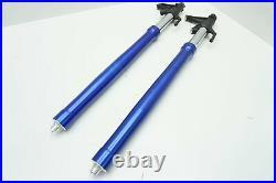 YAMAHA MT09 FZ09 RN29 Front fork shock absorbers tubes set 2013-2016