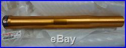 YAMAHA ÖHLINS MT-01 SP Standrohr front fork outer tube MT01SP Aussenrohr Gabel