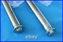 YAMAHA PW80'91'11 Front Fork Assy Left & Right NOS 21W-23102-00 21W-23103-00