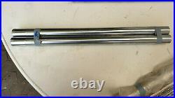 YAMAHA XS 650 TX 650 Gabelstandrohr 35 mm 533-23125 neu! New fork tube