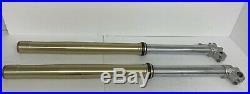 YZ250F Forks 2007 Yamaha Fork Tubes KYB 48mm