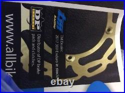 YZF 1000 R1 2004- USD X2 Fork Tubes Yamaha, Suzuki, Kawasaki, Honda, Triumph
