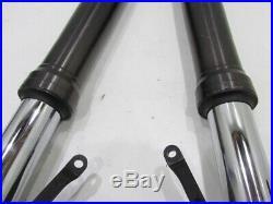 YZF R1 Yamaha Right Left Front Fork Suspension Forks Leg Tube YZFR1 OEM 04-06