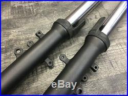 Yamaha 2003-2004 2006-2009 R6S R6 OEM Front Left Right Fork Leg Tubes STRAIGHT