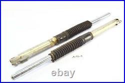 Yamaha DT 175 MX 2K4 Bj 1982 fork fork tubes shock absorbers A99E